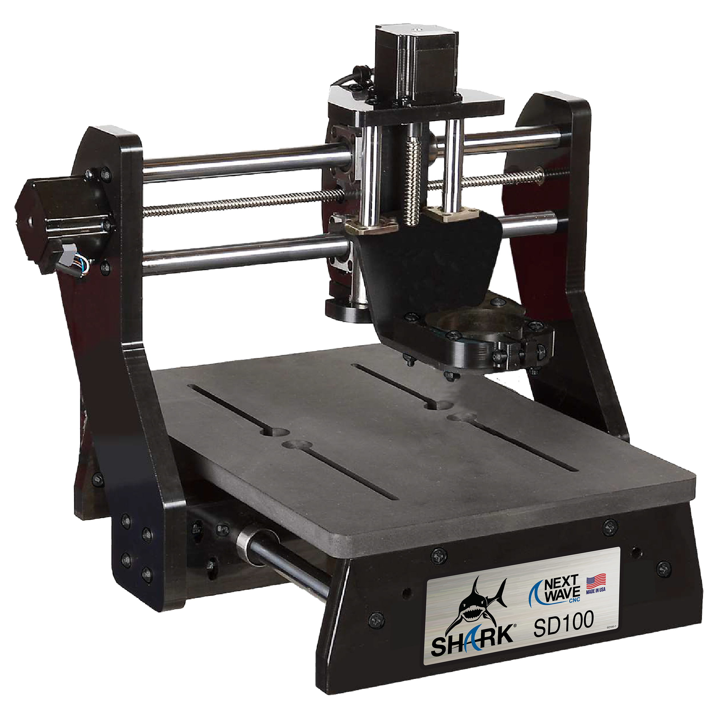 SHARK SD100 CNC Machine