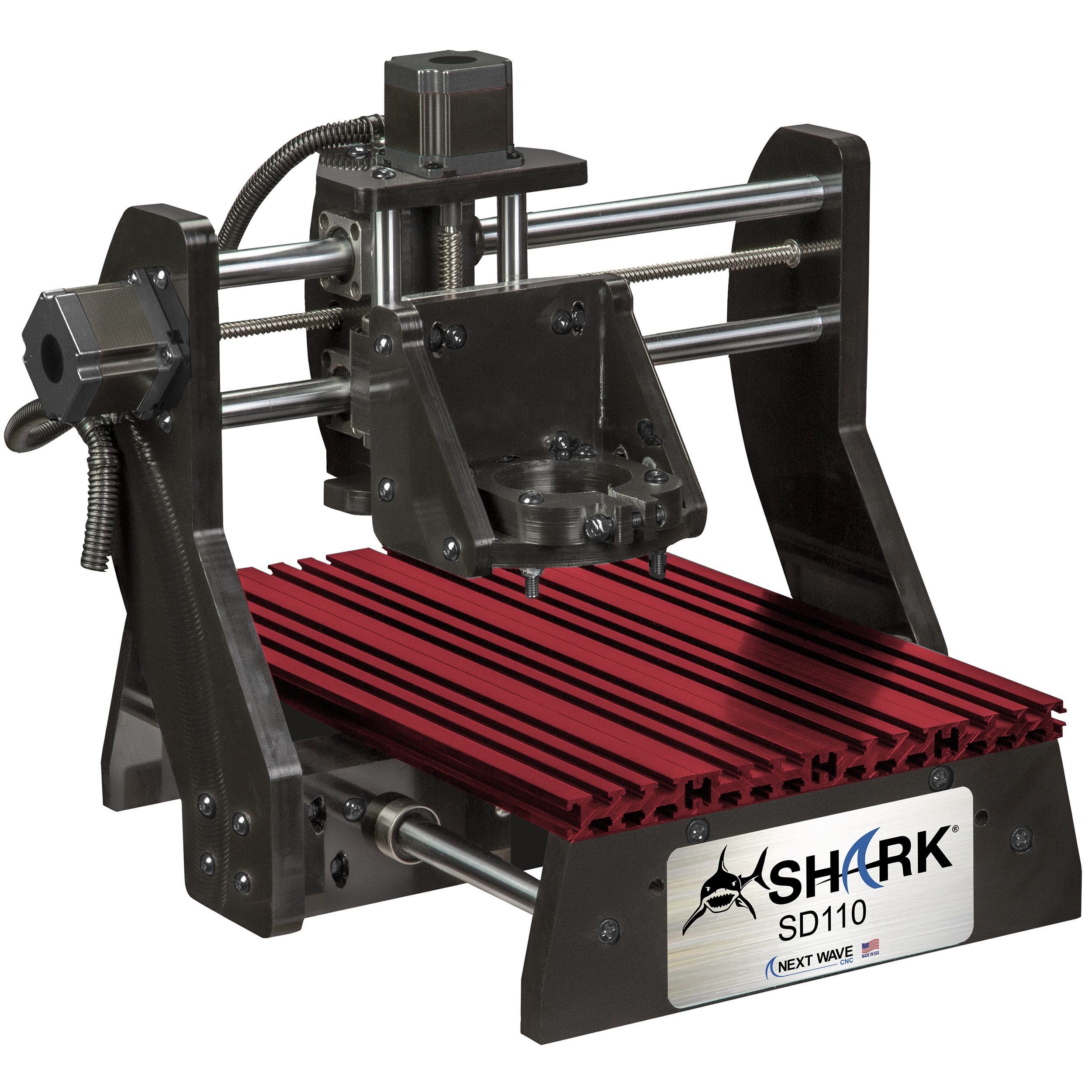 SHARK SD110 CNC Machine