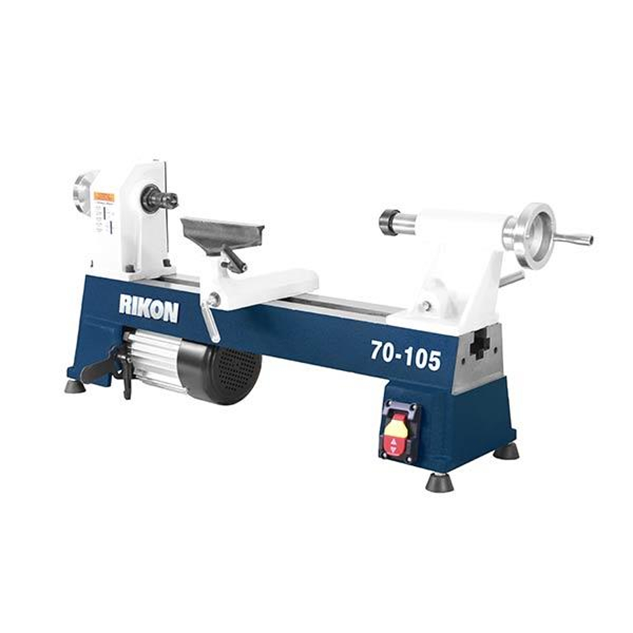 "RIKON 10""×18"" Pen Lathe Model 70-105"